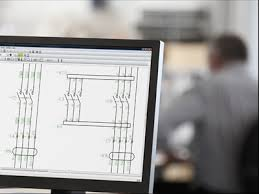 electrical cad software save 80 time