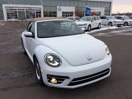 volkswagen new beetle interior 2018 new volkswagen beetle 2 0 tsi coast for sale calgary ab