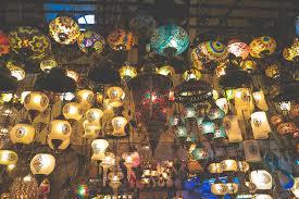 free photo ls lights grand bazaar shop free image on