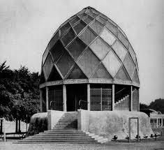 Glass Pavilion Bruno Taut U0027s Glass Architecture Paul Housberg