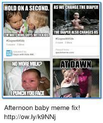 Baby Diaper Meme - 25 best memes about baby meme baby memes