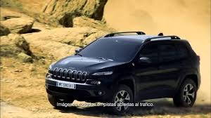 jeep cherokee yellow anuncio jeep cherokee 2015 youtube
