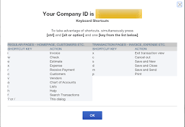 Reset Quickbooks Online | how to find your quickbooks online company id transaction pro for