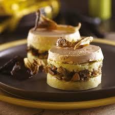 cuisiner du foie gras parmentier au foie gras recette le foie gras parmentier et le