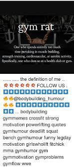 Gym Rats Meme - 25 best memes about gym rat gym rat memes