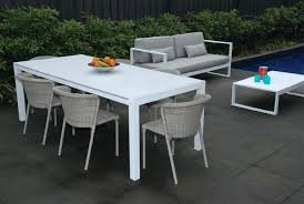 powder coated aluminum outdoor dining table powder coated aluminum patio furniture inyourface us