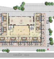 small courtyard house plans 100 hacienda floor plans with courtyards 104 best