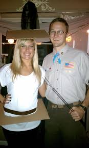Original Halloween Costumes For Couples by Katie In Kansas Diy Couples Halloween Costume Ideas