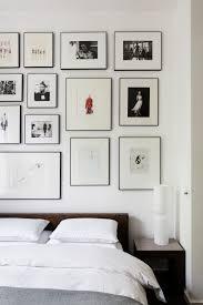 Scandinavian Bed Frames Print Drawings Bedroom Scandinavian With Photo Frames Nightstands