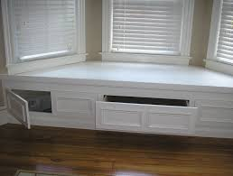 storage bench under window storage bench under window most