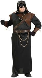 medieval halloween costume amazon com forum novelties men u0027s medieval executioner costume