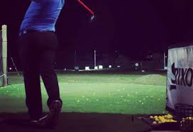 driving range with lights near me driving range pittwater golf centre on sydney s northern beaches
