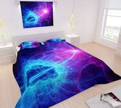 Galaxy Bed Set Fantastic 3d Galaxy Bedding Sets Bed Linen Disappointed And