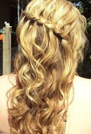 prom hairstyles for long down curly hairstyles for long