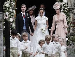 Middleton Pippa by Pippa Middleton Wedding Pictures Popsugar Celebrity