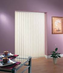 Motorised Vertical Blinds Vertical Blind Window Chained Weights Bnh Orangebnh Orange