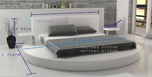 suiying sale bedroom furniture modern round bed a531 buy