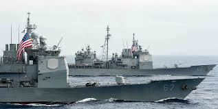 build a navy get ready china u s navy is moving fast to build a naval