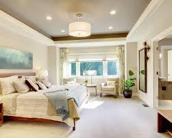 Ceiling Lighting For Bedroom Bedroom Bay Window Master Bedroom Design Pictures Remodel Decor