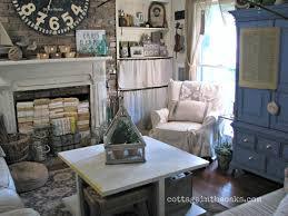 Home Inspiration Ideas Cottage Living Room Dgmagnets Com