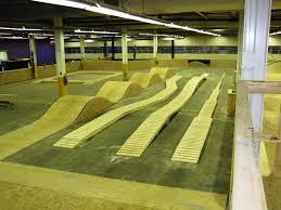 introducing joyride 150 indoor bike park opening dec 14 2009