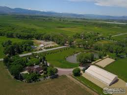 100 Family Garden Longmont 100 Horse Property Homes In Boulder County