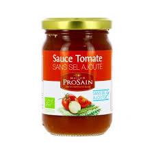 cuisine sans sel sauce tomate sans sel 200g bio naturalia fr