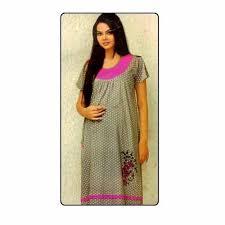 maternity nightwear nightwears maternity nightwear manufacturer from erode