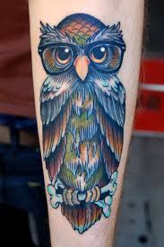 Mens Tattoo Cover Up Ideas The 36 Best Images About Owl Tattoo On Pinterest