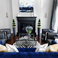 Navy Blue Sofas by 23 Best Blue Sofa Ideas Images On Pinterest Blue Sofas Blue
