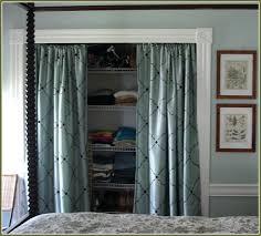 Cheap Closet Door Ideas Best Closet Doors Wysiwyghome