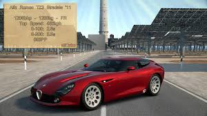 alfa romeo stradale gt6 alfa romeo tz3 stradale u002711 stats by gt4tube on deviantart