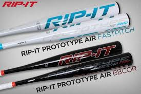 rip it bats rip it prototype air