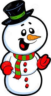 snowman carrot nose clipart clipartxtras