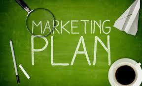 Plan Template Marketing Plan Template Marketing Donut