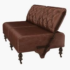 sofa tete 3d model