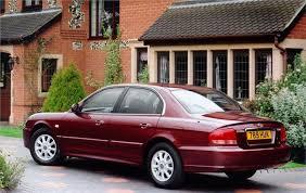 hyundai sonata uk hyundai sonata 2002 car review honest