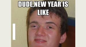 20 memes to help ring in the new year western free press