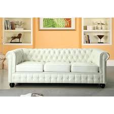 canap chesterfield cuir convertible canape chesterfield convertible 2 places canapa sofa divan