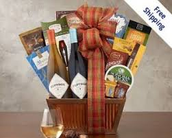 wine baskets free shipping my favorite gift to give is wine and cheese gift baskets