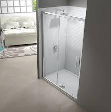 Sliding Shower Door 1200 Merlyn 6 Series Framed Sliding Shower Door 1200mm