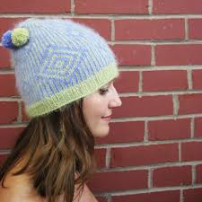 like a bunny dayana knits fuzzy like a bunny knitting with rowan angora haze