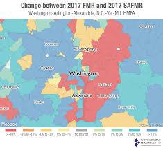 Arlington Tx Zip Code Map by Understanding The New Small Area Fmr Novogradac U0026 Company Llp