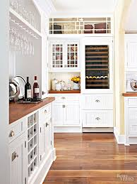 Furniture Style Kitchen Cabinets Kitchen Design Guidelines Better Homes Gardens