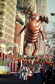 macy s thanksgiving day parade 1963 photos macy s balloons
