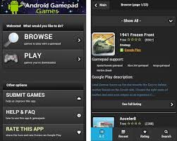 gamepad apk gamepad apk version 5 0