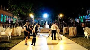 wedding venues in sarasota fl evening weddings and receptions the ringling
