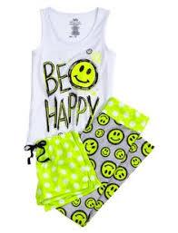 smileys pajamas sets pajamas buy