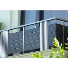 stainless steel balcony railing manufacturers suppliers