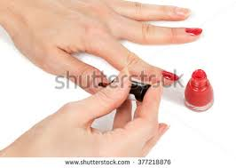 painted nails stock images royalty free images u0026 vectors